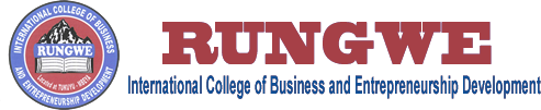 Rungwe International College of Business and Entrepreneurship Development